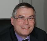 Monsieur Dominique Roguez, conseiller référendaire, président de la chambre régionale des comptes de Champagne-Ardenne-Lorraine