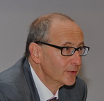Monsieur Alain Carton, secrétaire général de la préfecture de la Moselle